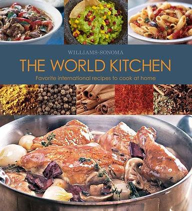 The World Kitchen (Williams-Sonoma)