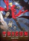 Trigun Vol. 5 - Angel Arms