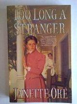 Too Long a Stranger (Women of the West Ser., Bk. 9)