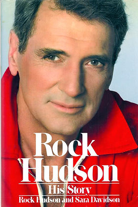 Rock Hudson: His Story