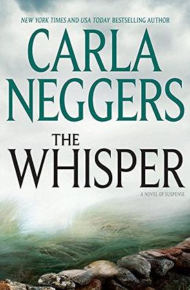 The Whisper (The Ireland Series, 4)