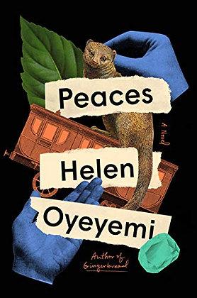 Peaces: A Novel
