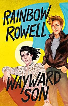 Wayward Son (Simon Snow Trilogy, 2)