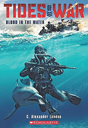 Tides of War: Blood in the Water