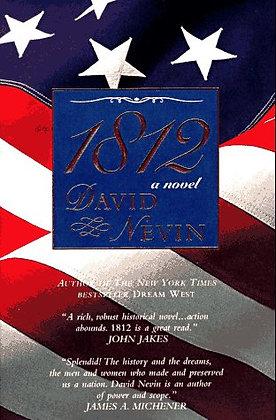 1812: A Novel
