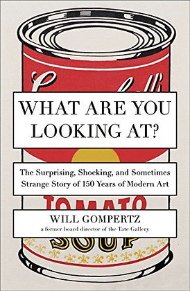 What Are You Looking At?: The Surprising, Shocking, and Sometimes Strange Story