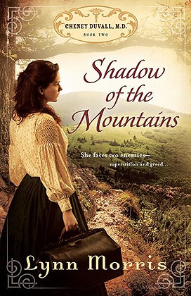Shadow of the Mountains (Cheney Duvall, M.D. (Paperback))