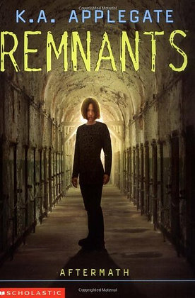 Aftermath (Remnants, Book 12)