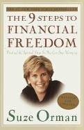9 STEPS TO FINANCIAL FREEDOM: PRACTICAL AND SPIRITUAL STEPS SO YOU CAN STOP WORR