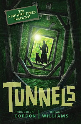 Tunnels (Tunnels Book 1)