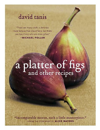 A Platter Of Figs And Other Recipes