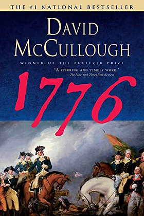 1776: A Novel