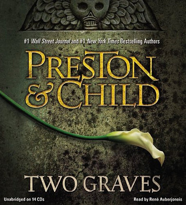 Two Graves (Agent Pendergast series, 12)