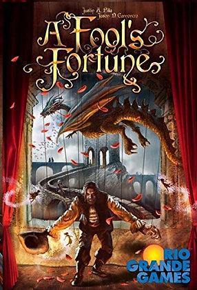 Rio Grande Games A Fool's Fortune