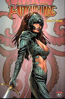 Witchblade Volume 10: Witch Hunt