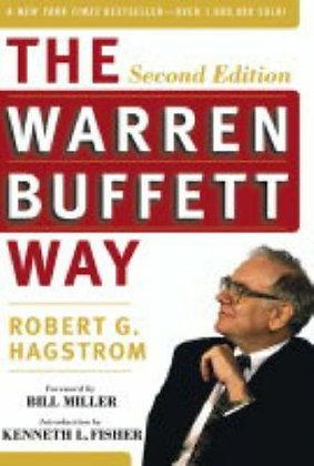 The Warren Buffett Way, Second Edition
