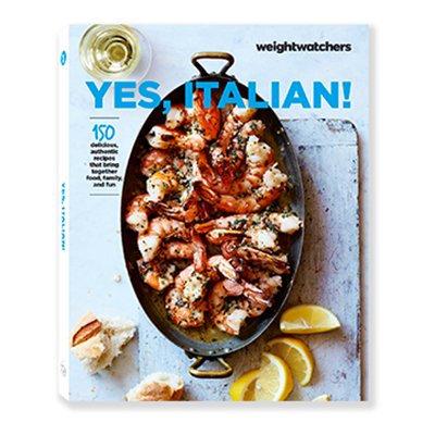 Weight Watchers Yes, Italian! Cookbook