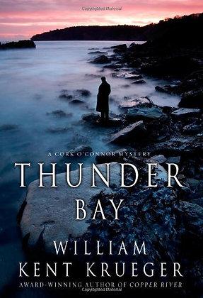 Thunder Bay: A Cork O'Connor Mystery (Cork O'Connor Mysteries)