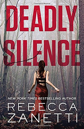 SIGNED COPY - Deadly Silence (Blood Brothers, 1)