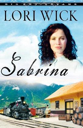 Sabrina (Big Sky Dreams, Book 2)