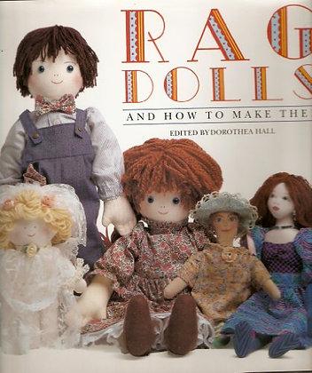 Rag Dolls & How to Make Them