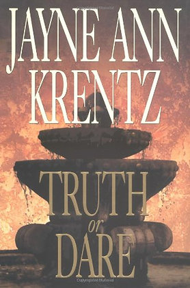 Truth or Dare (Krentz, Jayne Ann)