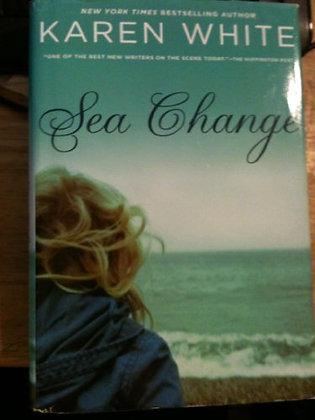 Sea Change (Large Print Edition)