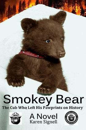 Smokey Bear: The Cub Who Left his Pawprints on History