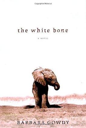 The White Bone: A Novel
