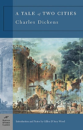 A Tale of Two Cities (Barnes & Noble Classics)