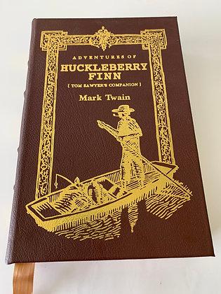 Adventures of Huckleberry Finn Tom Sawyer's Companion