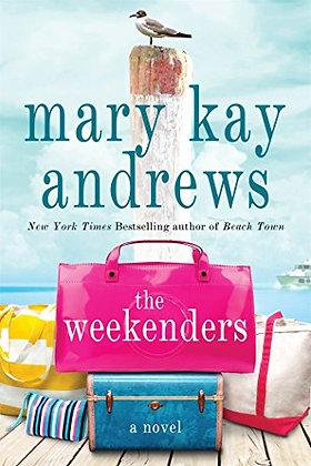 The Weekenders: A Novel
