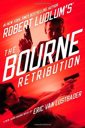 Robert Ludlum's (Tm) The Bourne Retribution (Jason Bourne Series, 11)