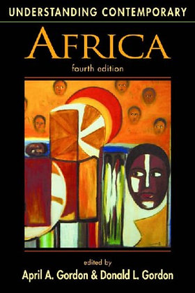 Understanding Contemporary Africa (Understanding: Introductions To The States An