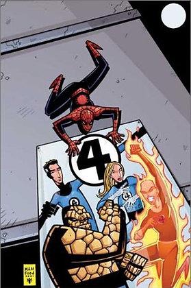 Ultimate Marvel Team-up 2