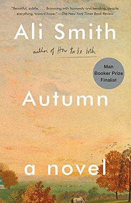 Autumn: A Novel (Seasonal Quartet)