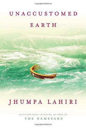 Unaccustomed Earth (Vintage Contemporaries)
