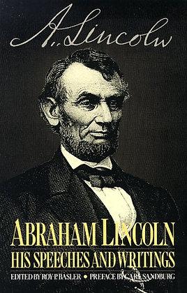 Abraham Lincoln (Da Capo Paperback)