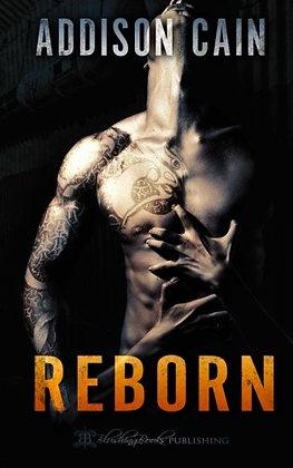 Reborn (Alpha's Claim)
