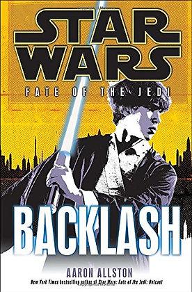 Backlash (Star Wars: Fate of the Jedi, Book 4)