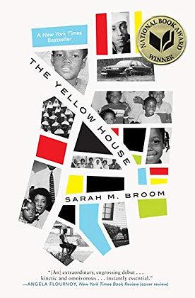 The Yellow House: A Memoir (2019 National Book Award Winner)