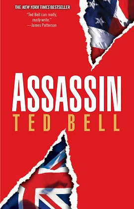 Assassin: A Thriller