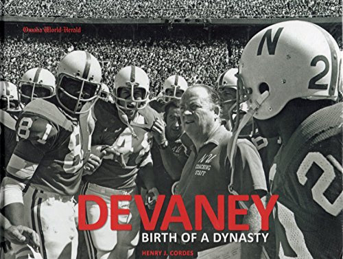SIGNED COPY - Devaney: Birth Of A Dynasty