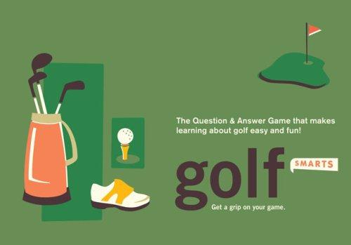 SMARTS GolfSmarts: Get a Grip on Your Game