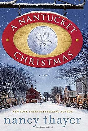A Nantucket Christmas: A Novel