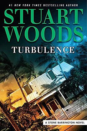 Turbulence (A Stone Barrington Novel)