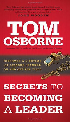 Secrets to Becoming a Leader: Discover a Lifetime of Lessons Learned On and Off