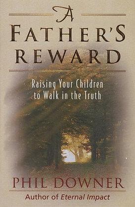 A Father's Reward