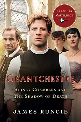 Sidney Chambers and the Shadow of Death (Grantchester, 1)