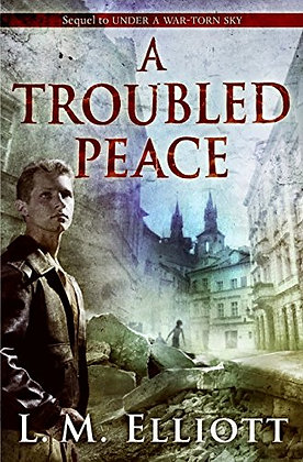 A Troubled Peace (Under A War-Torn Sky)